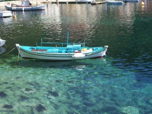 Ithaca boat