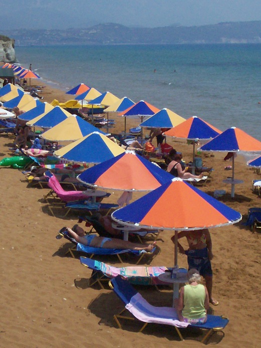 Xi Beach