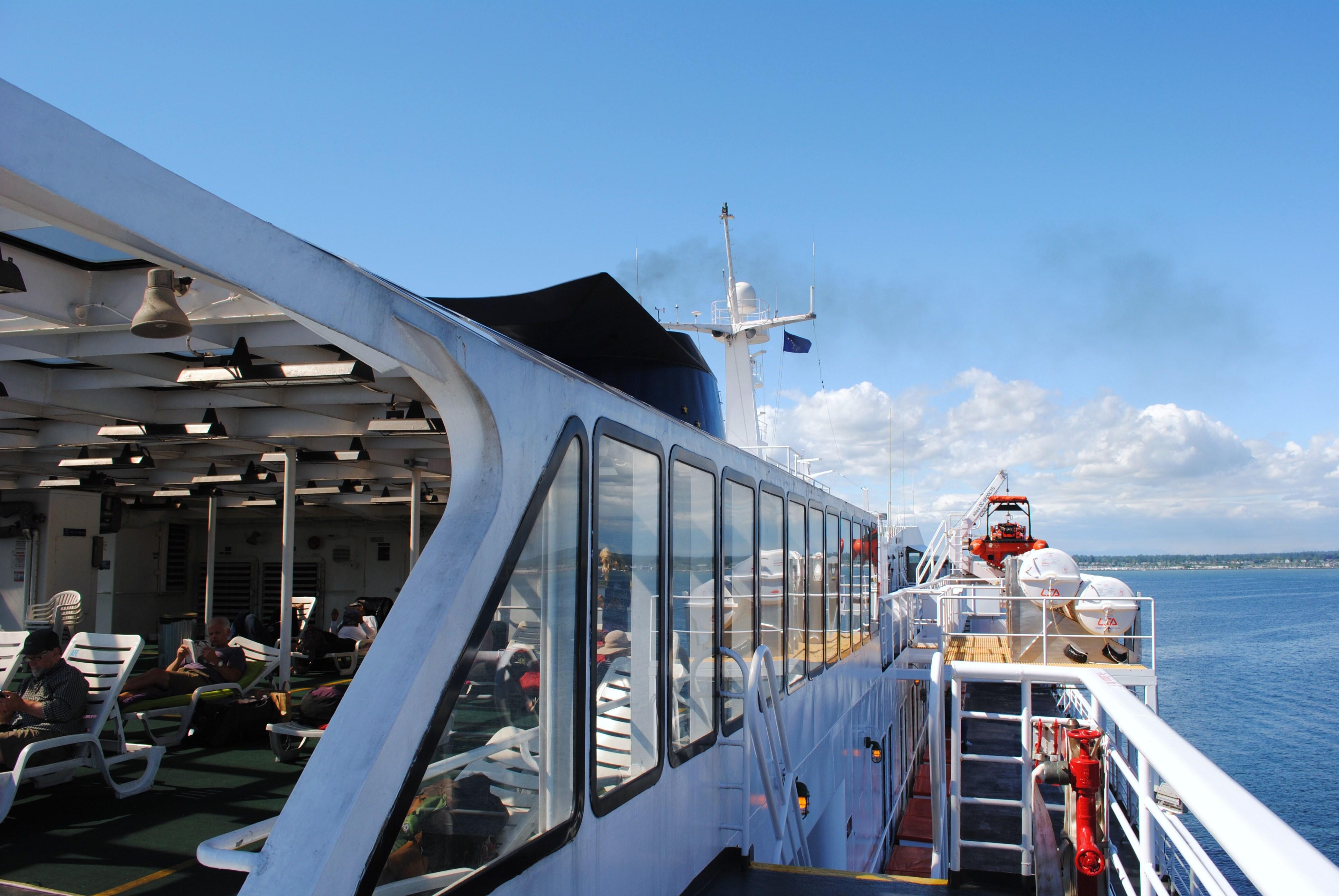 ferry journeys – Sasieology